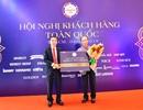 Grobest Việt Nam trao 3,5 tỷ đồng cùng Dân trí tiếp sức đến trường
