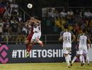 Đội tuyển Việt Nam cần thận trọng với luật bàn thắng sân khách