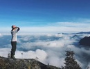 Khoác ba lô đến những vùng đất đẹp nhất khi trời đông vào độ tháng 12