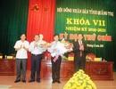 Quảng Trị bầu tân Phó Chủ tịch, lấy phiếu tín nhiệm 32 chức danh