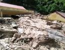 Thanh Hóa: Khẩn cấp khắc phục sự cố công trình trường học do mưa lũ gây ra
