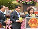 Hà Nội công bố kết quả lấy phiếu tín nhiệm 36 lãnh đạo chủ chốt