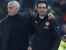 Những khoảnh khắc ở trận đại chiến giữa Man Utd và Arsenal
