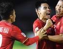 """Đội tuyển Việt Nam: Đừng """"ngã"""" trước thiên đường!"""