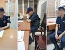 Bảo vệ đưa người không vé vào sân Mỹ Đình, thu 1 triệu đồng/lượt