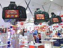 Hàng trăm thương hiệu điện máy giảm giá cực lớn tại Nguyễn Kim
