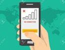 Lỗi phần mềm khiến hàng triệu người dùng di động trên toàn cầu bị mất kết nối 4G