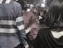 """Nam thanh niên bị đâm khi """"đi bão"""" sau trận Việt Nam – Philippines"""