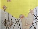 """Nốt """"thăng"""" trong dòng chảy nghệ thuật đương đại tại triển lãm Art In The Forest"""