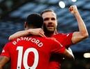 Man Utd 4-1 Fulham: Tiệc bàn thắng ở Old Trafford