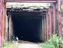 """Cảnh hoang tàn ở mỏ vàng một thời """"lớn nhất nhì Đông Nam Á"""""""