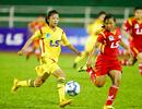 TPHCM giành HCV nội dung bóng đá nữ Đại hội TDTT toàn quốc