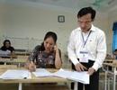 Thi THPT quốc gia 2019: Phối hợp với Bộ Công an về nghiệp vụ tổ chức thi