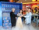 """Pepsi Muối ra mắt hoành tráng khiến người hâm mộ ví như """"iPhone"""" của làng nước giải khát"""