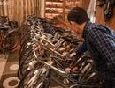 Chiếc xe đạp cổ của đại gia Hà Nội: Giá đắt bằng căn nhà phố Hàng Đào