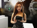 Fujifilm ra mắt máy ảnh không gương lật GFX 50R giá gần 110 triệu đồng