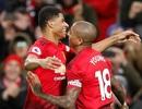 Nhìn lại chiến thắng tưng bừng của Man Utd trước Fulham