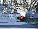 Ukraine không gia hạn thiết quân luật sau vụ đụng độ Nga trên Biển Đen