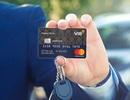 Ngân hàng đẩy mạnh thị phần thẻ nhằm tăng trưởng