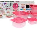 Trữ thực phẩm tết an toàn bằng quà tặng của siêu thị Co.opmart
