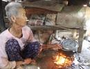 Thương 3 cháu nhỏ thơ dại sống nhờ bà ngoại đã... 81 tuổi