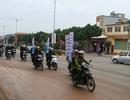 Vĩnh Phúc đẩy mạnh hoạt động an toàn giao thông tháng cao điểm