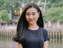 Thổn thức nhan sắc mỹ nhân Hoa hậu Việt Nam làm MC bản tin của VTV