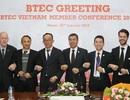Tổ chức giáo dục BTEC Việt Nam chào mừng thành viên mới chính thức gia nhập