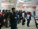 Gần 600 người lao động tham gia học nghề