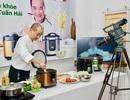 Nấu món Tết ngon khỏe với bí quyết từ Masterchef Tuấn Hải