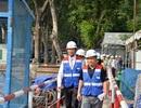 Lãnh đạo TPHCM: Đảm bảo đủ vốn thi công tuyến metro số 1