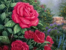 Say đắm hương sắc vạn đóa hồng tại vườn yêu của Vinpearl Nha Trang