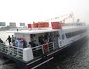 Trước Tết, TPHCM có thêm tàu cao tốc đi Vũng Tàu