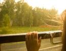 Hy hữu chuyến tàu chỉ phục vụ 1 nữ sinh ở Nga