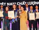 """PNJ đạt danh hiệu """"Hàng Việt Nam chất lượng cao"""" 21 năm liên tiếp"""