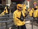 Được trả lương cao, nhiều người Trung Quốc không về quê ăn Tết