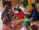Cần Thơ: Trao quà Tết đến các bé họ Nhân ở chùa Long An