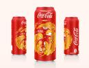 Những nghệ sĩ đứng sau bao bì Tết của Coca-Cola