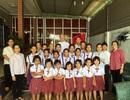Nhạc sĩ Vũ Thành An xây mái ấm cho trẻ em bất hạnh ở Bình Phước