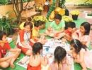 Bố mẹ chi tiền triệu cho con học trải nghiệm Tết