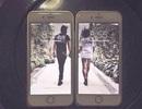 """Hướng dẫn tạo """"cặp đôi"""" smartphone cho đôi tình nhân ngày Valentine"""