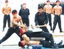 Cảnh sát đặc nhiệm vì bình yên mùa xuân