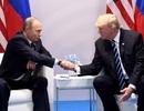Hé lộ nội dung cuộc điện đàm giữa Tổng thống Trump và Tổng thống Putin