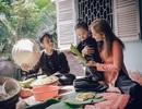 Trẻ em học được gì ở Tết?