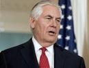 Ngoại trưởng Mỹ: IS đang tìm cách chiếm lãnh thổ ở nhiều nơi trên thế giới