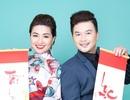 Lê Khánh chia sẻ về việc đón Tết sau 4 năm kết hôn