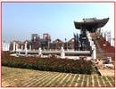 Khu du lịch Văn hóa tâm linh Bà Chúa Xứ chính thức mở cửa mùng 3 Tết