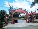 Về Đất Mũi Cà Mau, nhớ ghé hoa viên 12 con giáp ở Khai Long