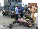 Số người chết vì tai nạn giao thông tăng đột biến ngày mùng 1 Tết