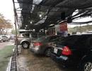 Dịch vụ rửa xe hốt bạc, tăng giá 4-5 lần